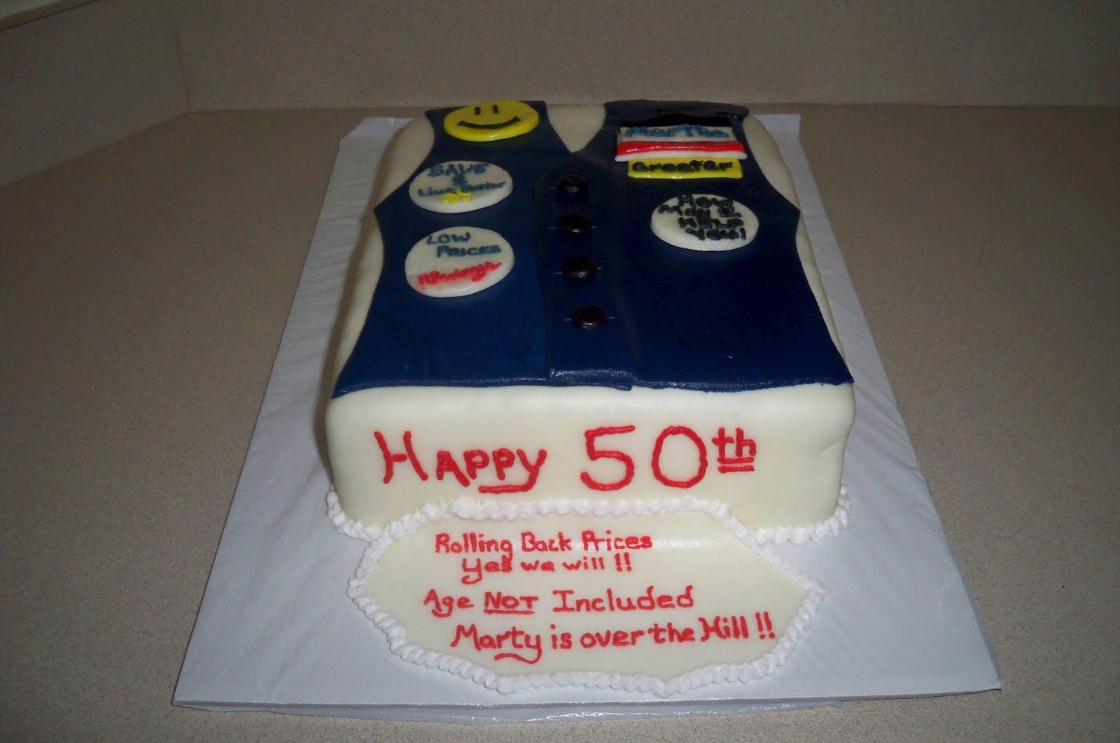 Order Birthday Cakes At Walmart