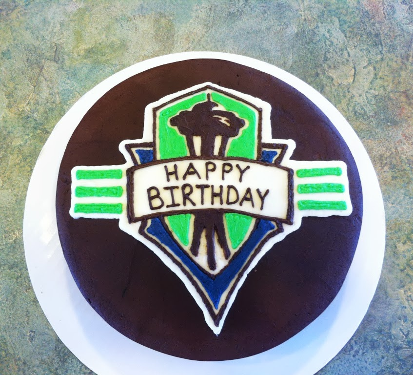 Astonishing 11 Best Birthday Cupcakes In Seattle Photo Seattle Sounders Birthday Cards Printable Trancafe Filternl