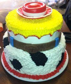 8 Jessie Tv Series Cakes Photo Disney Channel Jessie Birthday