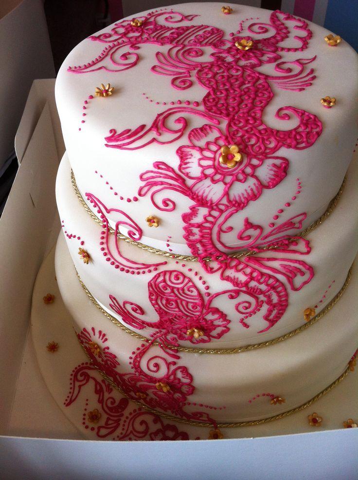 Henna Cake Stencil Www Imagenesmi Com