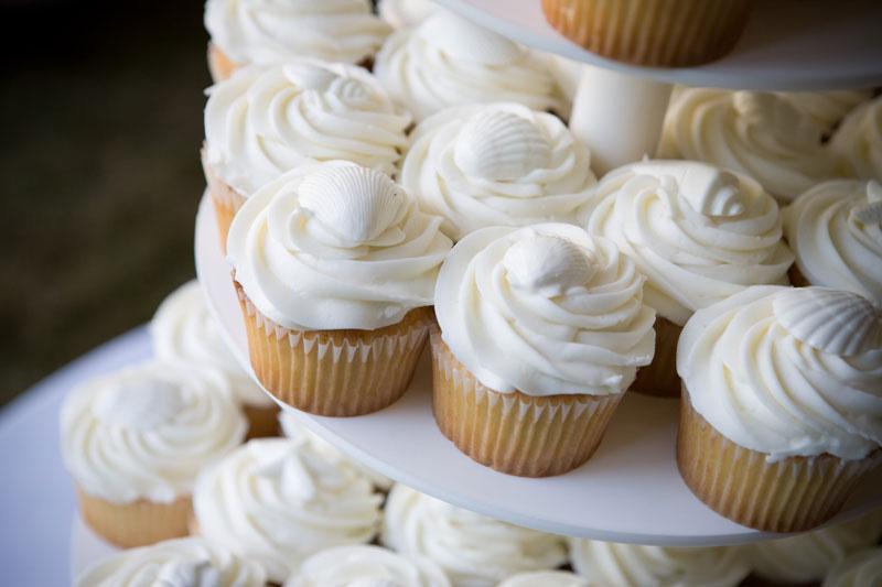 10 Wedding Cake Cupcakes Food Blog Photo Angel Food Cake Cupcakes