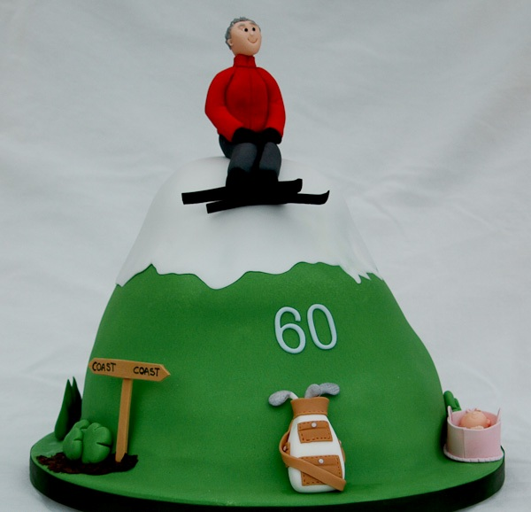 Admirable 9 60 Birthday Cakes Men Photo 60Th Birthday Cake Ideas For Men Funny Birthday Cards Online Alyptdamsfinfo
