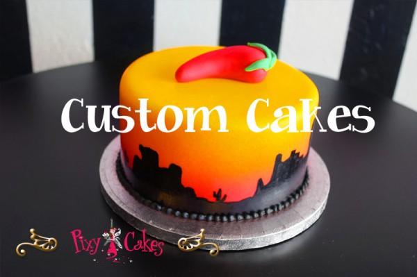 Prime 10 Birthday Cakes In Phoenix Az Photo Phoenix Birthday Cake Birthday Cards Printable Trancafe Filternl
