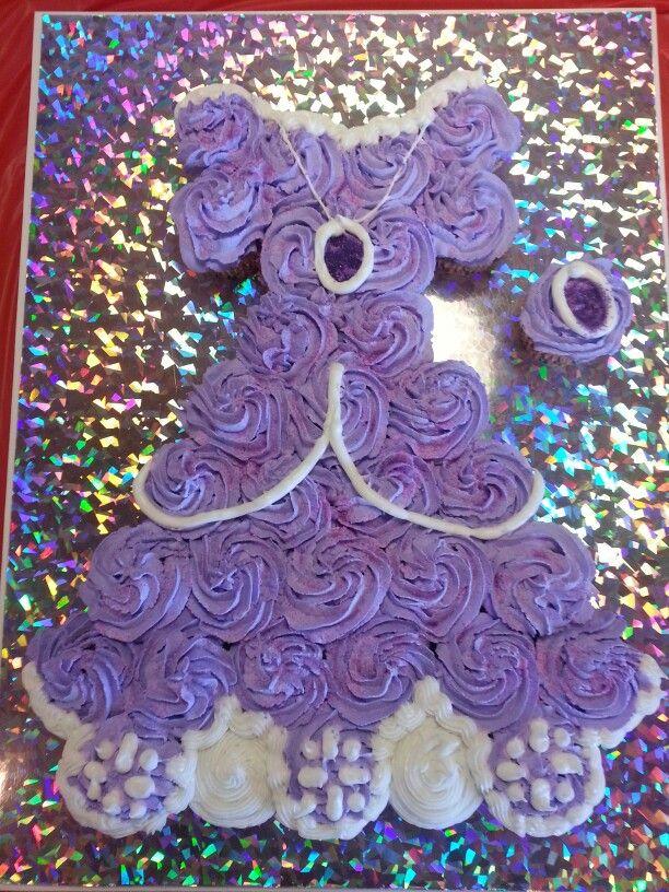 Incredible 12 Princess Sofia Birthday Cupcakes Photo Princess Sofia Cupcake Funny Birthday Cards Online Inifodamsfinfo
