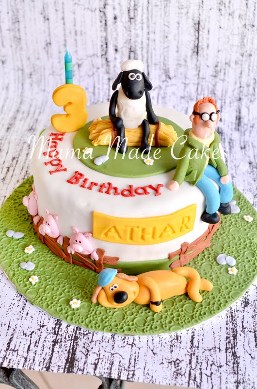 Super 11 Sheep Birthday Cakes For Girls Photo Sheep Birthday Party Funny Birthday Cards Online Benoljebrpdamsfinfo