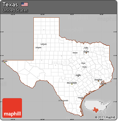 9 Simple Texas A M Cakes Photo Texas State Map Simple Simple Map