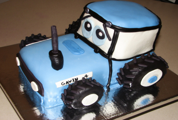 8 4 Year Old Cakes For Boys Photo 4 Year Old Boy Birthday Cake