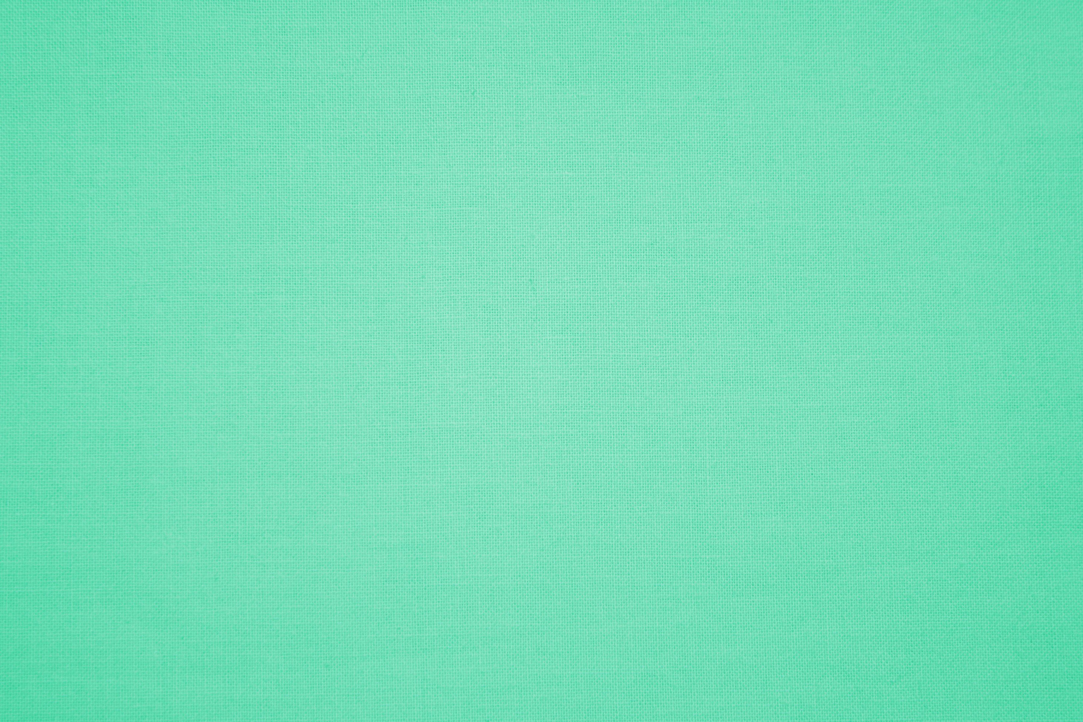 Aqua Green Color