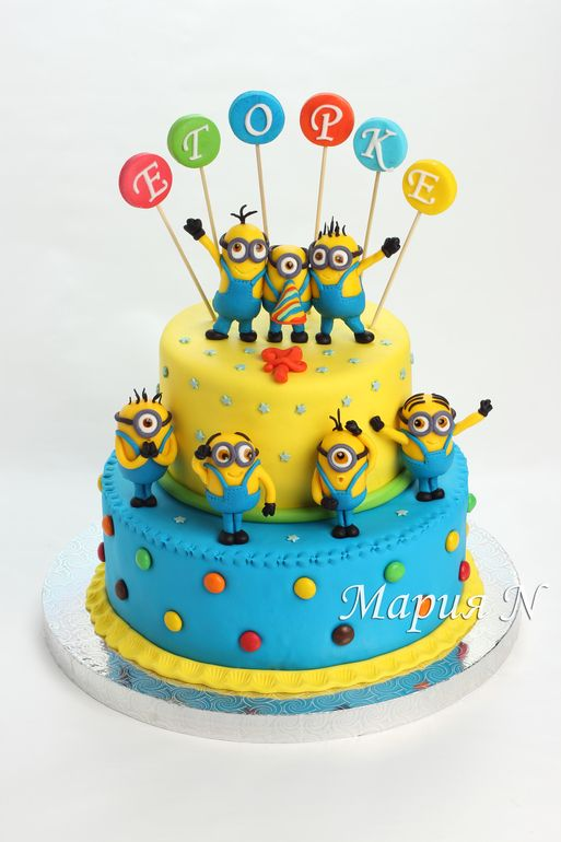 Incredible 13 Minions Birthday Cupcakes Pinterest Photo Minion Cupcakes Birthday Cards Printable Trancafe Filternl