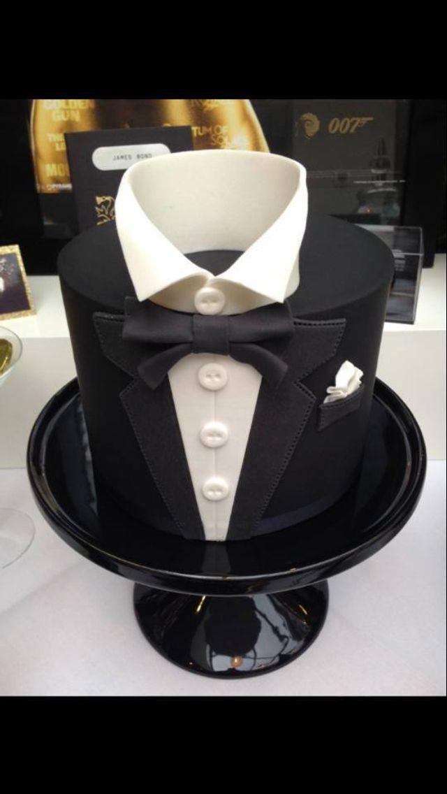 Pinterest Birthday Cakes For Men