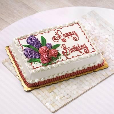 Fabulous 10 Publix Gluten Free Bakery Birthday Cakes Photo Publix Bakery Funny Birthday Cards Online Hetedamsfinfo