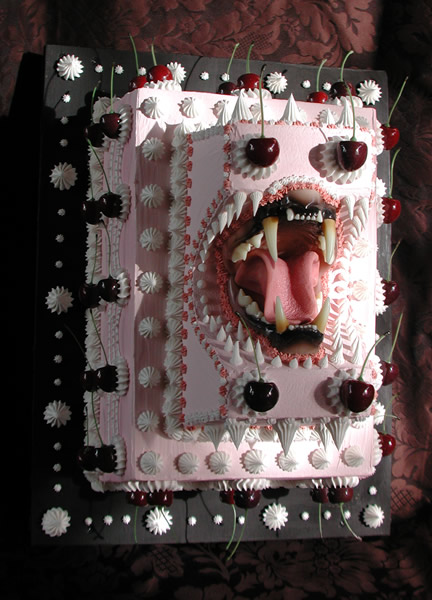 12 Halloween Cakes That Are Scary Photo Scary Halloween Cakes