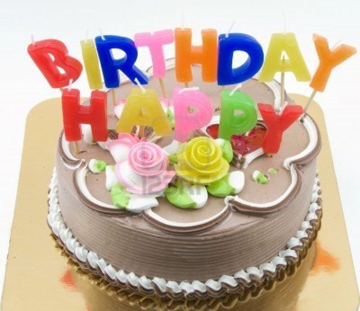 11 Pictures Birthday Cakes Com Photo Happy Birthday Cake Happy