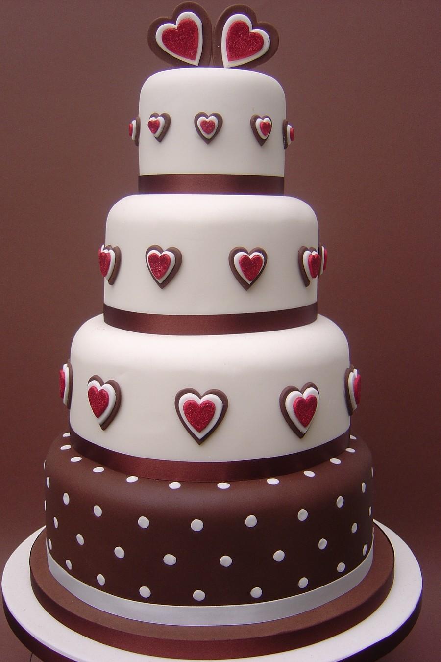 10 Engagement Cakes Ideas Designs Photo - Valentine Wedding Cake ...