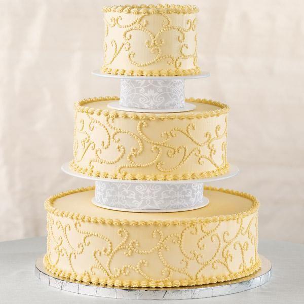 8 Wilton\'s Cakes First Wedding Photo - Cake Topper Wilton First Kiss ...