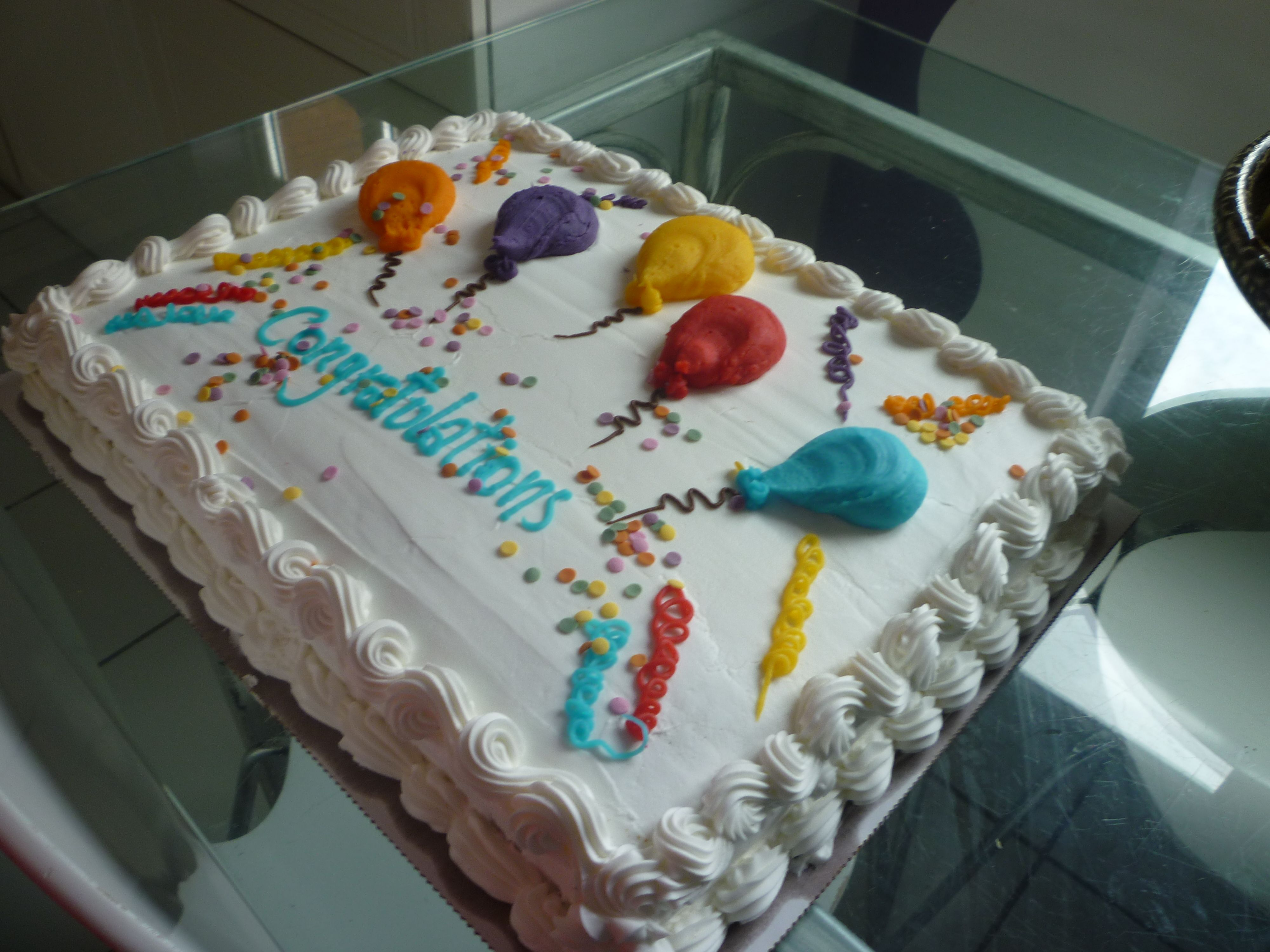 Stupendous 7 Costco Bakery Birthday Cakes Cupcakes Photo Costco Bakery Personalised Birthday Cards Paralily Jamesorg