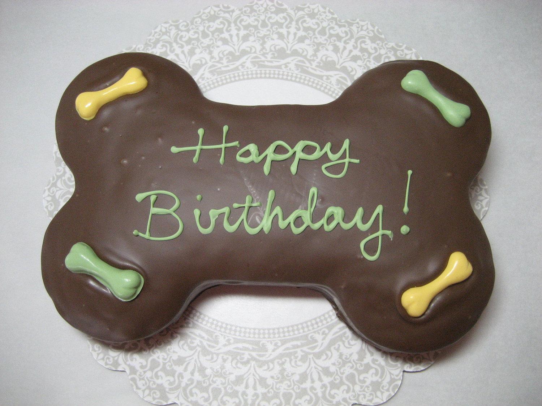 7 Birthday Cakes For Dogs Canine Photo Dog Birthday Cake Dog Bowl