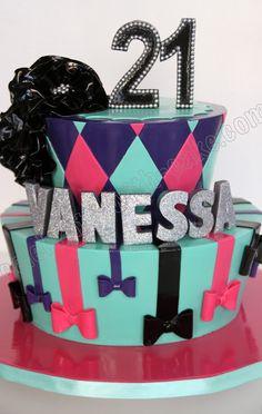 Birthday Cake Ideas For Girls Turning 12