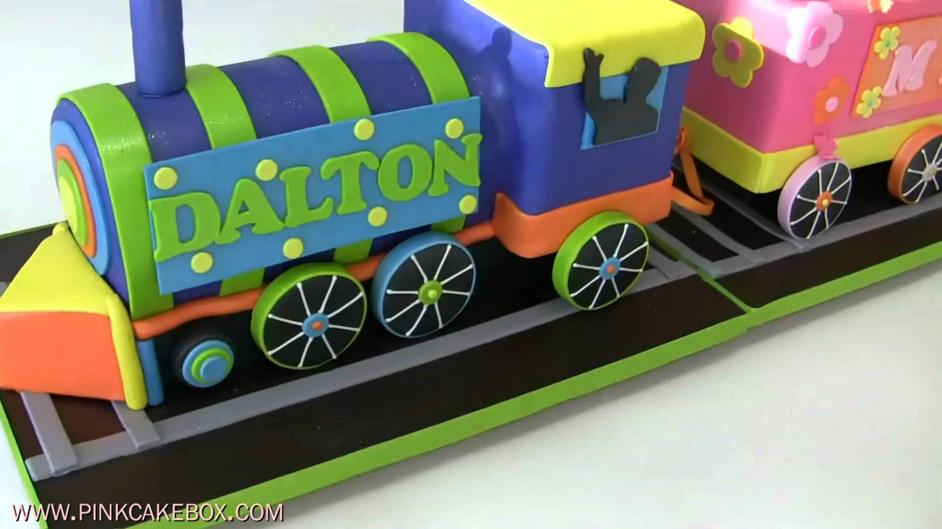 Astonishing 8 3D Train Cakes For Boys Photo Train Birthday Cake Train Personalised Birthday Cards Arneslily Jamesorg