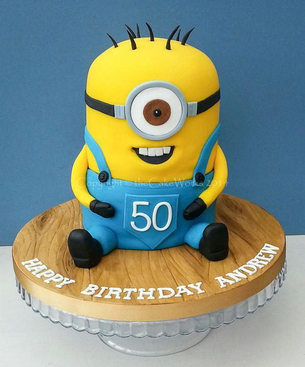 Peachy 10 3D Birthday Cakes For Boys Photo 50Th Birthday Cake Little Funny Birthday Cards Online Alyptdamsfinfo