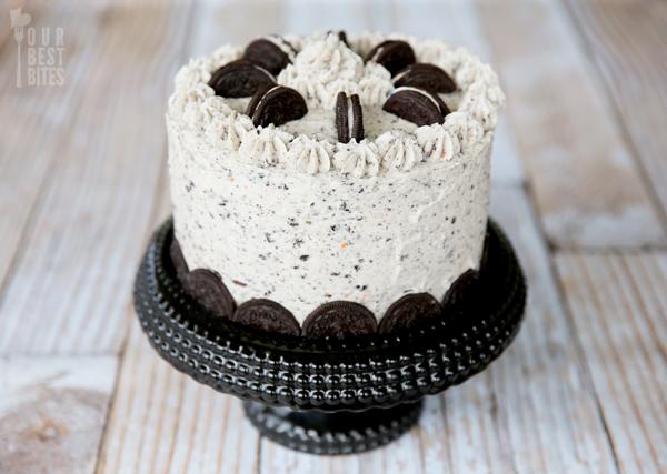 Fine 12 Favorite Birthday Cakes Cookies And Cream Photo Cookies And Funny Birthday Cards Online Hendilapandamsfinfo