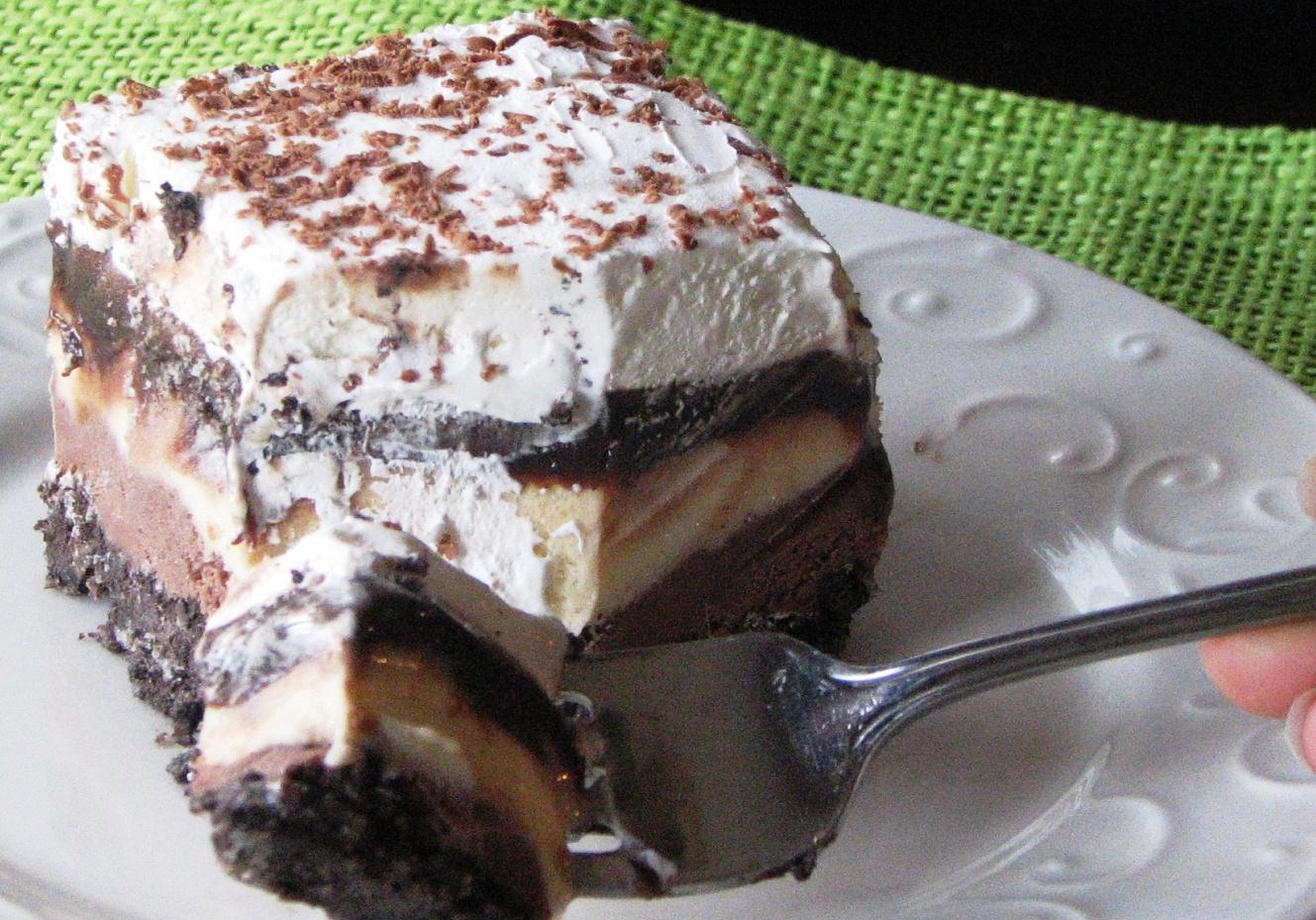 Oreo ice cream cake dairy queen for Best queen cake recipe