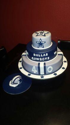 Astonishing 12 Birthday Dallas Cakes Cowboys Marvinthemed Photo Dallas Funny Birthday Cards Online Alyptdamsfinfo