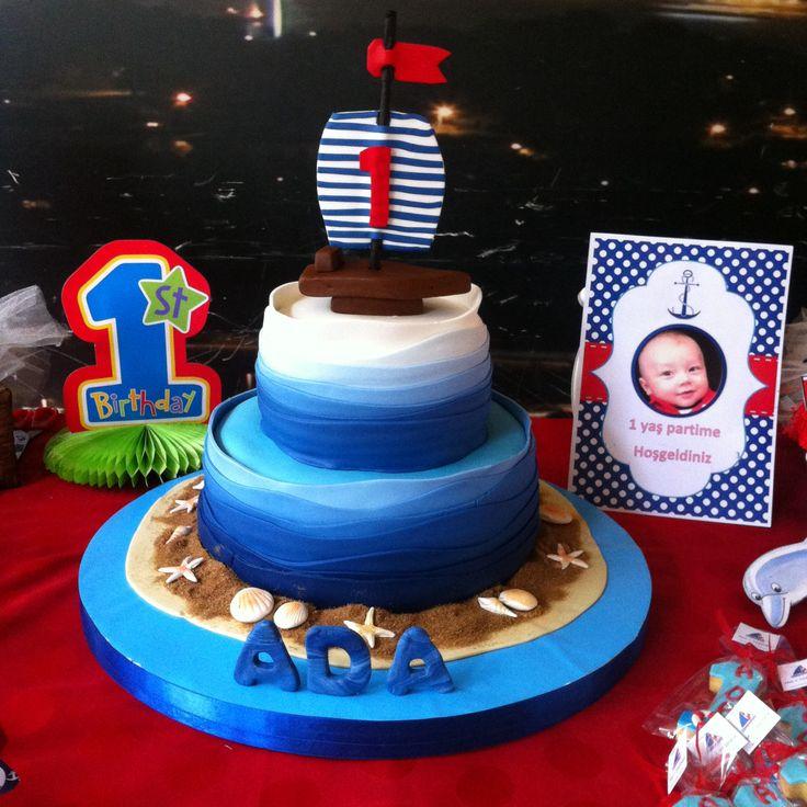 Awe Inspiring 7 Cute Male Birthday Cakes Photo Men 40Th Birthday Cake Ideas Birthday Cards Printable Nowaargucafe Filternl