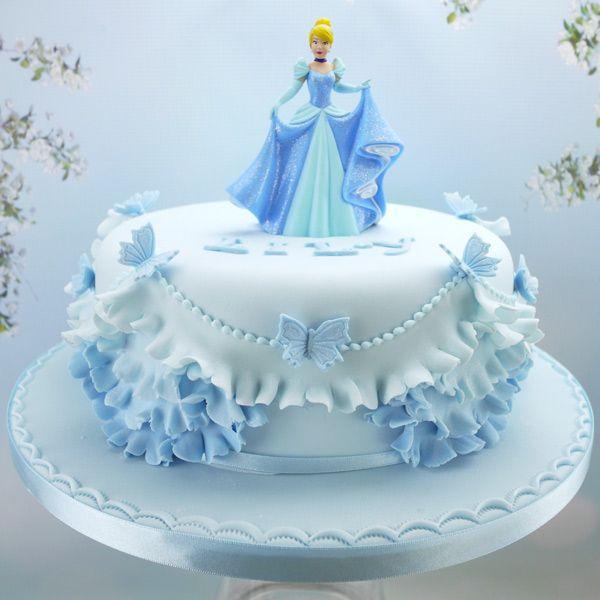 Fantastic 12 Cinderella Birthday Cakes Weis Photo Cinderella Birthday Cake Funny Birthday Cards Online Overcheapnameinfo