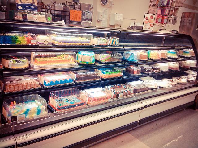 10 Krogers Deli Cakes Photo