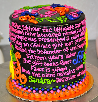 Remarkable 11 Neon Tie Dyed Cakes Photo Neon Tie Dye Birthday Cake Neon Birthday Cards Printable Giouspongecafe Filternl