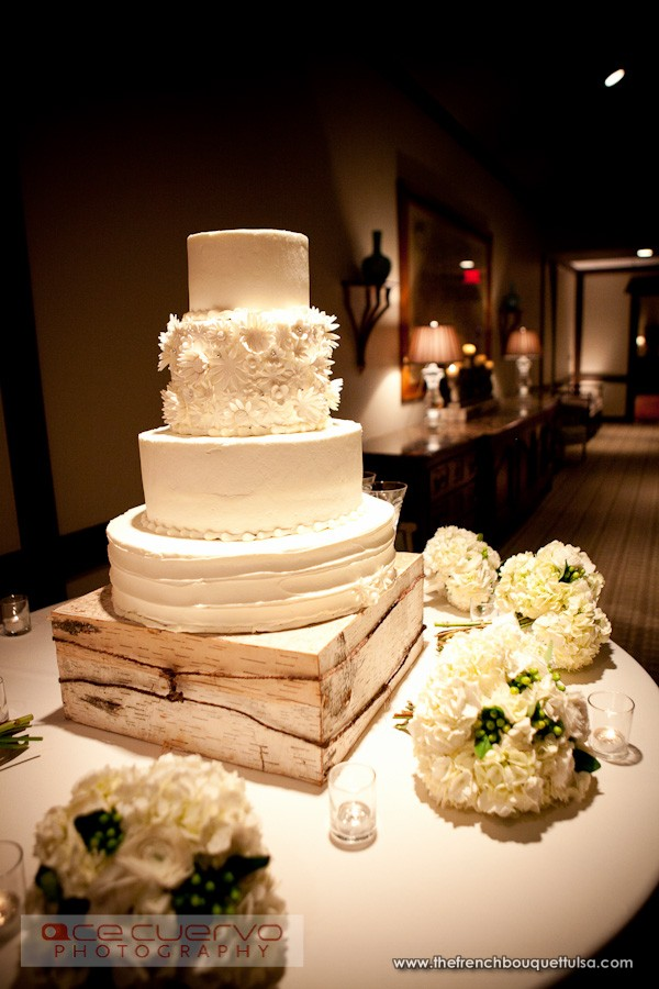 11 Rustic Elegant Wedding Cakes Photo - Rustic Country Wedding Cake ...