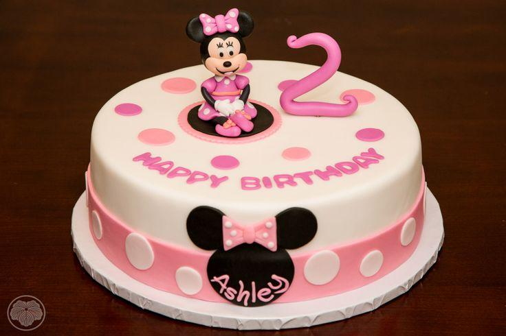 Birthday Cake Ideas For 2 Year Old