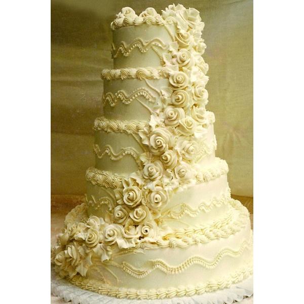 11 Carlos Red Wedding Cakes Photo - Carlo\'s Bakery Cake Boss ...
