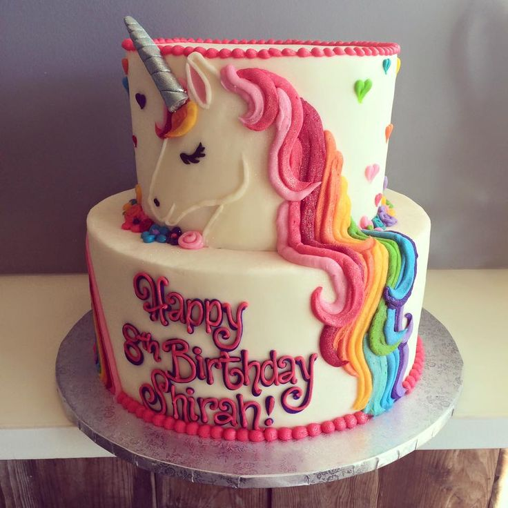 9 Crazy Birthday Cakes For Girls Photo Funny Birthday Cake Ideas