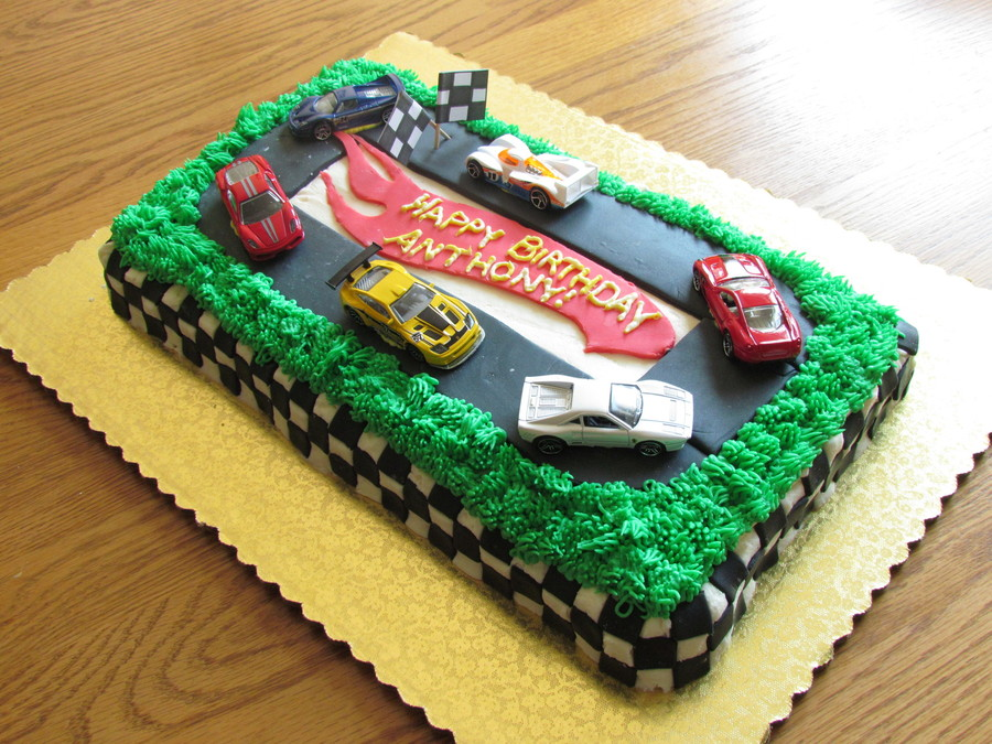 Miraculous 9 Hot Wheels Cakes Birthday Cakes Photo Hot Wheels Birthday Cake Funny Birthday Cards Online Chimdamsfinfo
