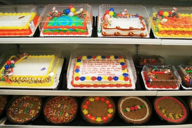 Wondrous 9 Price Chopper Cakes Designs Photo Frozen Birthday Cake Funny Birthday Cards Online Elaedamsfinfo