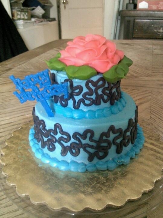 Awe Inspiring 12 Wegmans Birthday Cupcakes Designs Photo Wegmans Birthday Cake Personalised Birthday Cards Veneteletsinfo