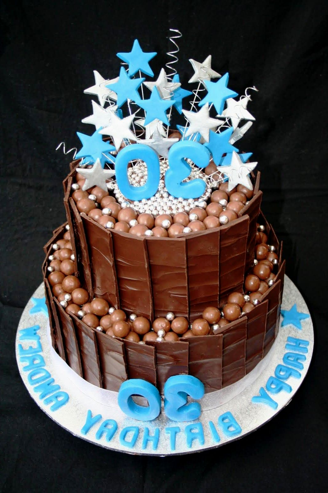 40 Year Old Male Birthday Cake Ideas Archidev 30 9 Cakes For Her Photo 30th