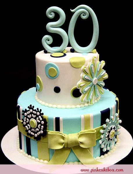 Prime 9 30 Birthday Cakes For Her Photo 30Th Birthday Cake 30Th Funny Birthday Cards Online Alyptdamsfinfo