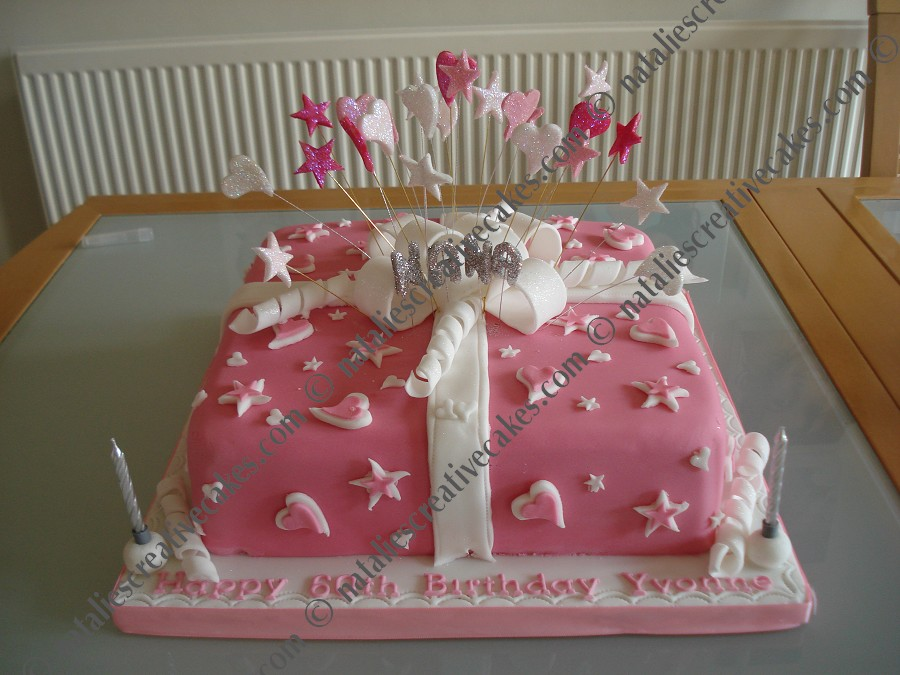 11 Womens 60th Birthday Cakes Photo 60th Birthday Cake Ideas For