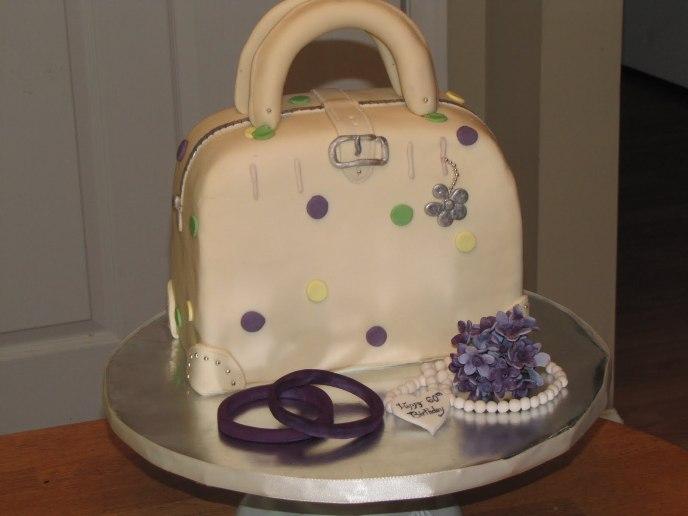 60th Birthday Cake Ideas For Women