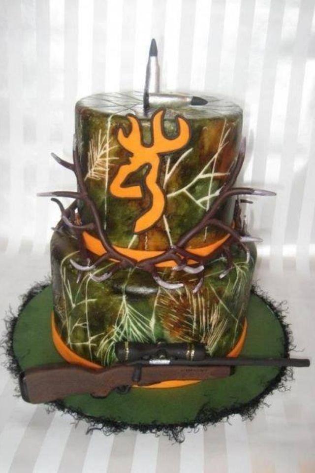 Admirable 12 Camo Birthday Cakes 30Th Photo 30Th Birthday Cake Idea 30Th Funny Birthday Cards Online Alyptdamsfinfo