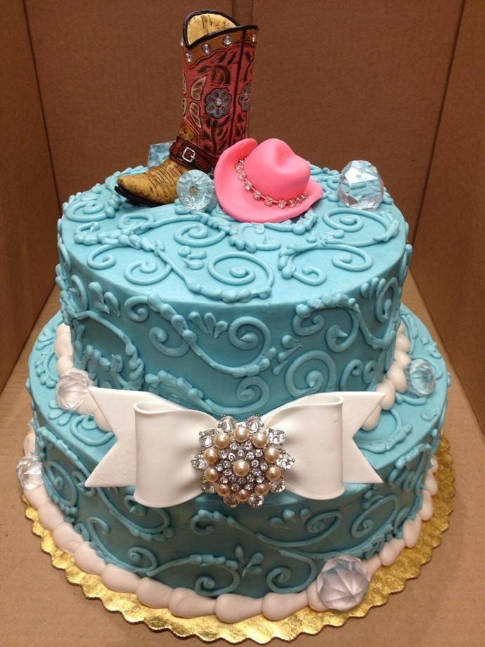 Magnificent 8 18Th Birthday Cakes Cowgirl Photo Cowgirl Birthday Cake Ideas Funny Birthday Cards Online Alyptdamsfinfo