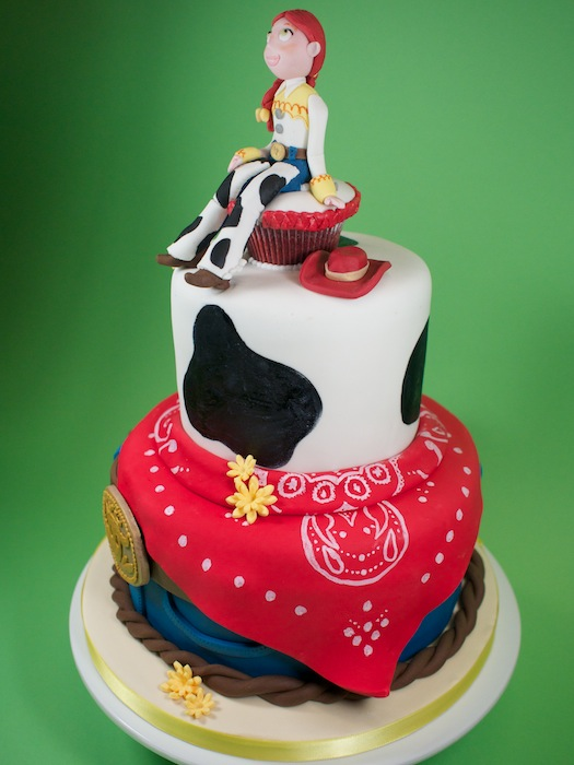 Incredible 11 Cowgirl Birthday Cake And Cupcakes Photo Horse Cupcake Cake Funny Birthday Cards Online Fluifree Goldxyz
