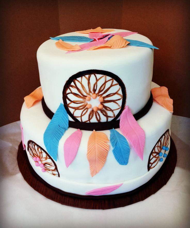 12 Native Indian Cakes Photo Native American Birthday Cake Native