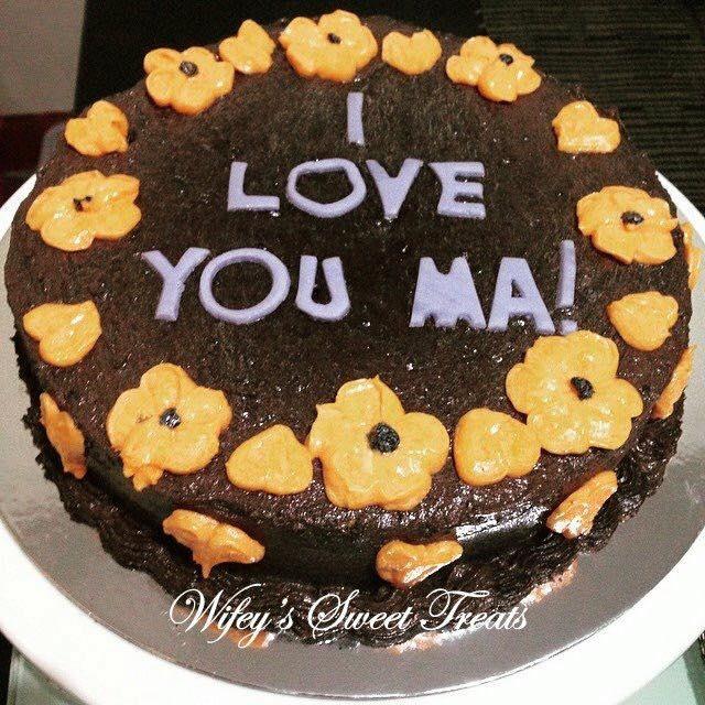 9 Unique Mothers Day Cakes Photo Unique Birthday Cakes Mom