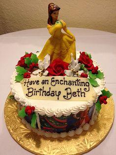 Strange 9 Custom Cakes At Walt Disney World Photo Custom Cakes At Disney Birthday Cards Printable Benkemecafe Filternl