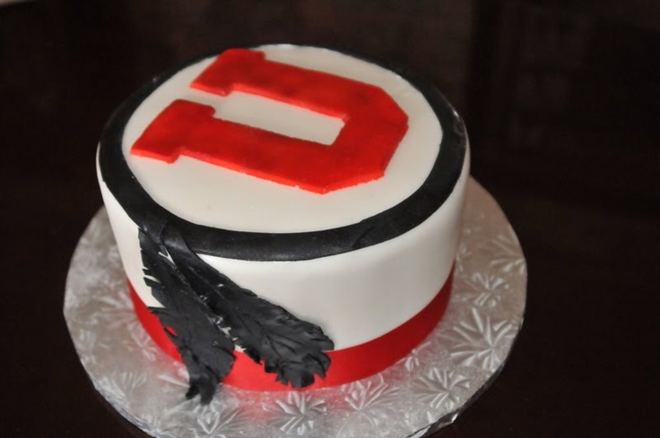 Birthday Cake University Of Utah