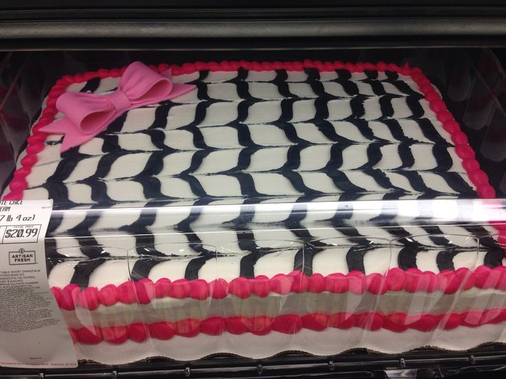 6 From Sams Club Sheet Cakes Photo Sams Club Bakery Birthday